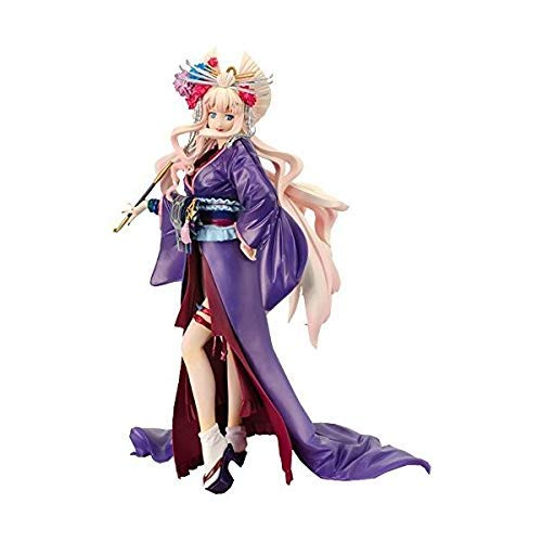 Most lottery premium  Macross F  Diva Collection Second Stage  A prize Oiran Sheryl Premium Figure (japan import)