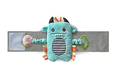 AGGIE MD Gripebelt Colic and Upset Stomach Stress Relief Sensory Toy