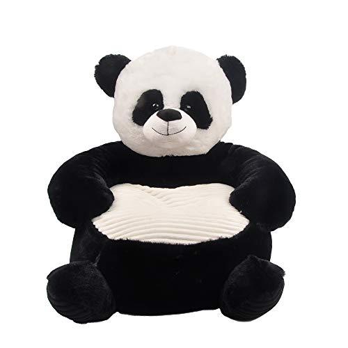 Linzy Plush Panda Childrens Furniture