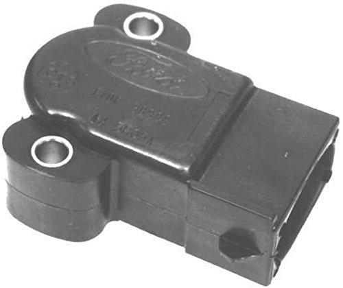 (Motorcraft CX1415 F1DZ-9B989-A Throttle Position Sensor (TPS))