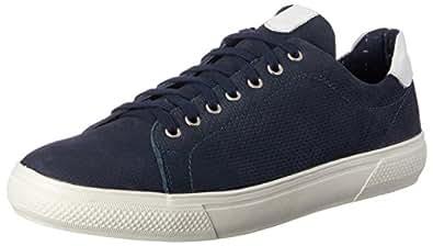 Brando Men's Gael Sneakers, Marinho, 39 EU