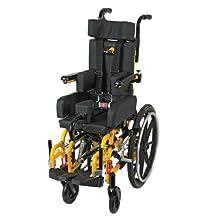 "Kanga TS Tilt In Space Wheelchair, Pediatric, 10"" Seat"
