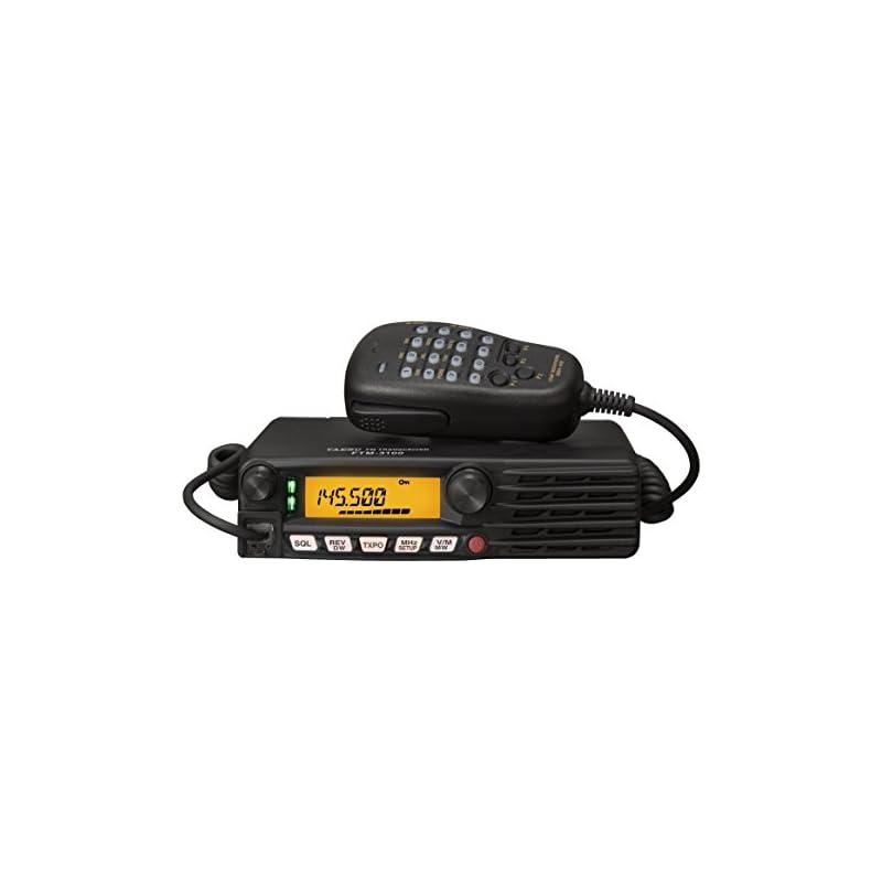 Yaesu Original FTM-3100R 144 MHz Analog