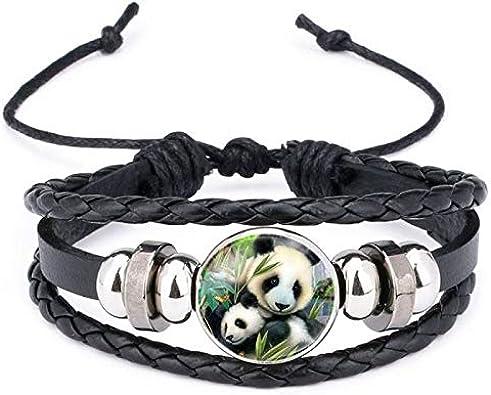 bracelet cuir bebe