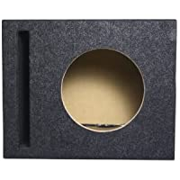 Atrend 8sqv Single 8-Inch Vented Subwoofer Enclosure