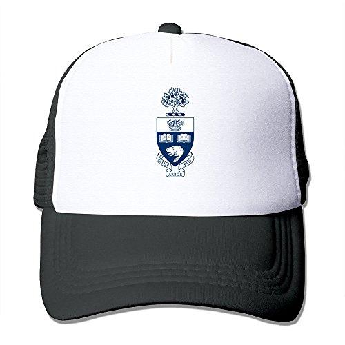 Price comparison product image Unisex Custom Adjustable University Of Toronto Sports Hats One Size