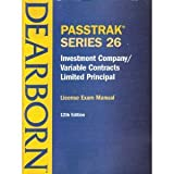 PassTrak Series 26, Investment Company/Variable Contracts, Limited Principal, Dearborn, 0793143861