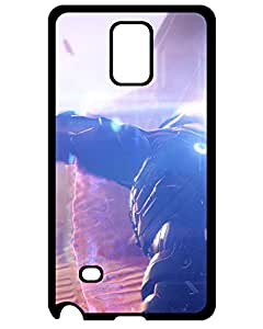 Teresa J. Hernandez's Shop 2015 3390105ZB739205714NOTE4 Samsung Galaxy Note 4 Case, Slim Fit Clear Back Samsung Galaxy Note 4 Case, Mass Effect: Andromeda Theme Phone Accessories