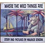 Where the Wild Things Are, Maurice Sendak, 059004513X