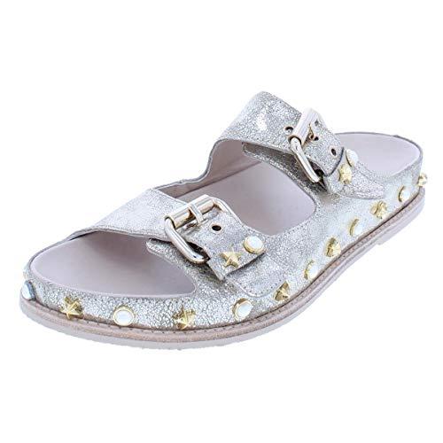 (Stuart Weitzman Women's Sandbar Sandals, Cava, 7 M US)