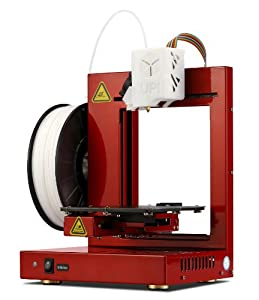 UP Plus 2 3D Printer from Beijing TierTime Technology Co