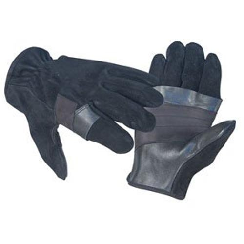 Hatch BFR10 Fast Rope / SWAT Rescue Glove (Black, X-Large) -