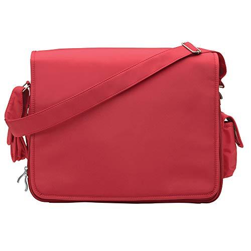 Bolsa Deluxe Infanti - Red