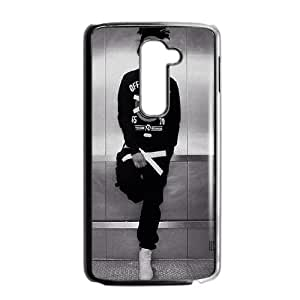 LG G2 cell phone cases Black The Weeknd XO fashion phone cases TGH867292