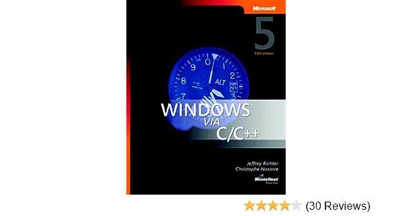 Advanced windows by jeffrey richter pdf - advanced windows by jeffrey richter pdf