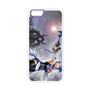 iphone6 plus 5.5 inch White Kingdom Hearts phone cases&Holiday Gift
