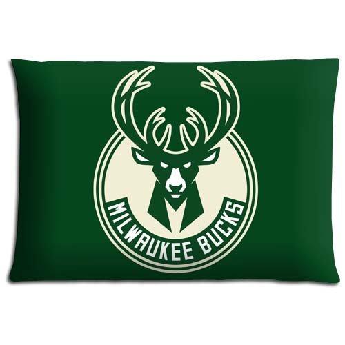 Milwaukee Bucks Body Pillows Price Compare