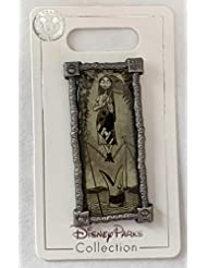Disney Pin 124245 Sally Haunted Mansion Stretching Portrait Pin The Nightmare Before Christmas