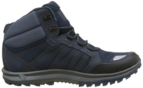 Bottes Mid Face Homme Fastpack North The Litewave Randonne De Shady Navy tex urban Blue Bleu Gore Pour qE1nPx0