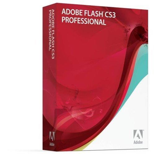 Adobe Flash Pro Cs3 Windows