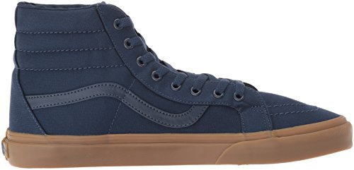 Vans Sk8-Hallo Kleid Blues / Light Gum