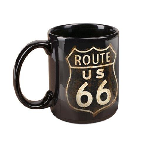 Route 66 Mugs (Rusted Route 66 Mug)