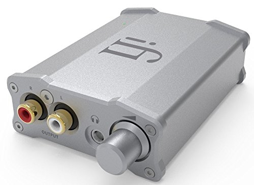 Nano iDSD LE Portable DAC Amplifier by IFI (Image #2)