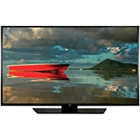 LG Electronics 49LX341C 49 Class Full HD Commercial LED TV (Black)