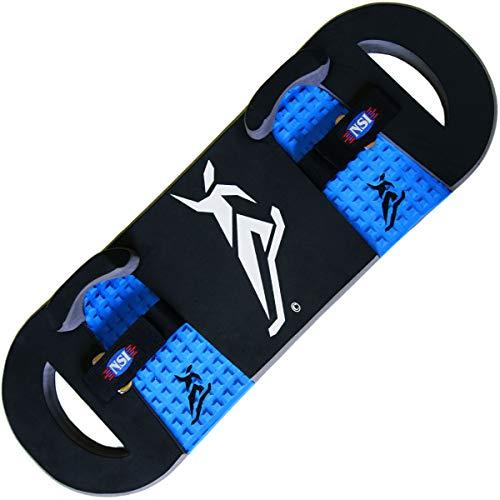 NSI Trampoline Bounceboard (Blue)