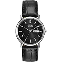 Citizen BM8240-03E Black Dial Eco-Drive Men's Watch
