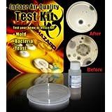 Air Oasis Air Quality Test Kit