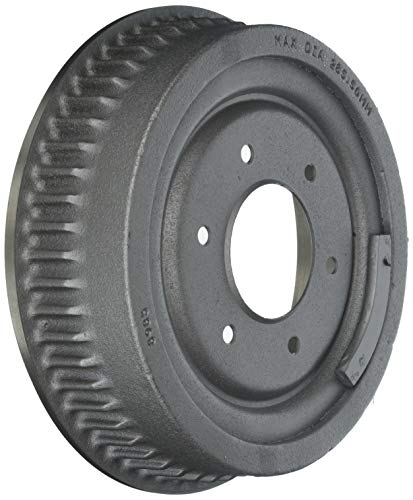 Bendix PDR0600 Brake Drum Chevrolet C20 Bendix Brake