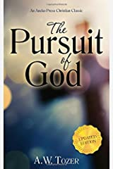 The Pursuit of God: Updated Edition Paperback