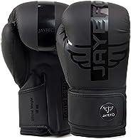 Jayefo R-6 Boxing Gloves