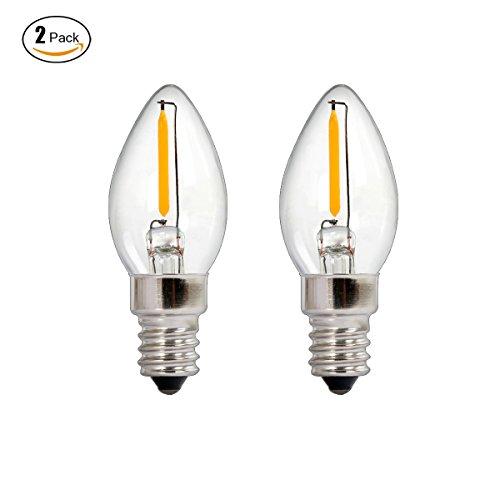 10 watt salt lamp bulb - 1