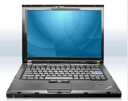 Price comparison product image Lenovo (Ibm) Thinkpad R400 Laptop Model 7439-ap3 14.1in P8400 2.26ghz 4gb 160gb Hd