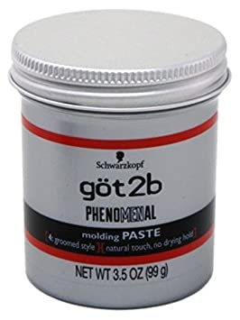 Got 2B Phenomenal Molding Paste 3.5oz 6 Pack