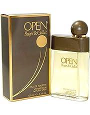 Roger & Gallet, Open Perfume for Men 100ml