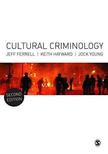 Cultural Criminology: An Invitation
