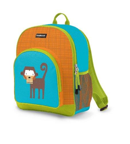 Crocodile Creek Kids Backpack Monkey product image