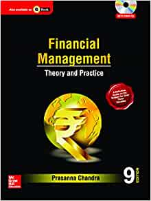 financial management book by prasanna chandra free download 7th edition
