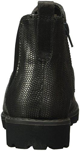 Jane Klain Chelsea Boot, Zapatillas De Estar por Casa para Mujer Antracita