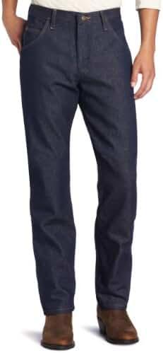 Wrangler Men's Big & Tall Premium Performance Cowboy-Cut Regular-Fit Jean