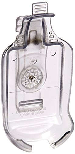 Verizon OEM LG VX8350 Holster with Swivel Belt Clip, Clear