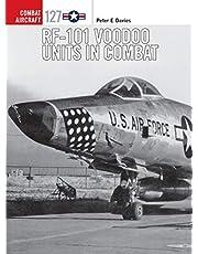 RF-101 Voodoo Units in Combat