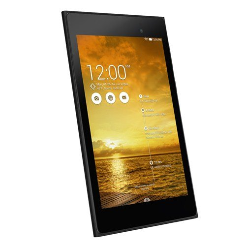 Amazon com : Asus Memo Pad 7 Tablet ME572C Black 16GB