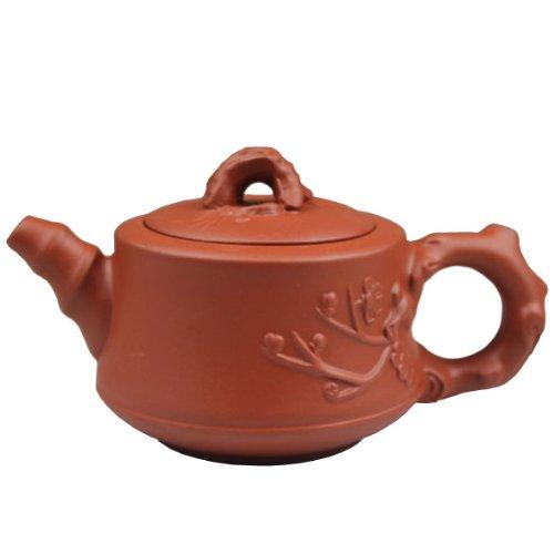 purple grit teapot - 6
