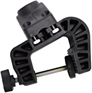 Scotty Rod Holder Portable Clamp Mount