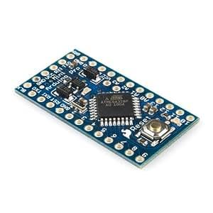 Arduino Pro mini 328 de 3,3V, 8mhz de SparkFun