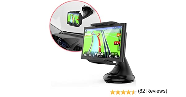 360 ° montola® capto X2 coche universal soporte de coche con ...